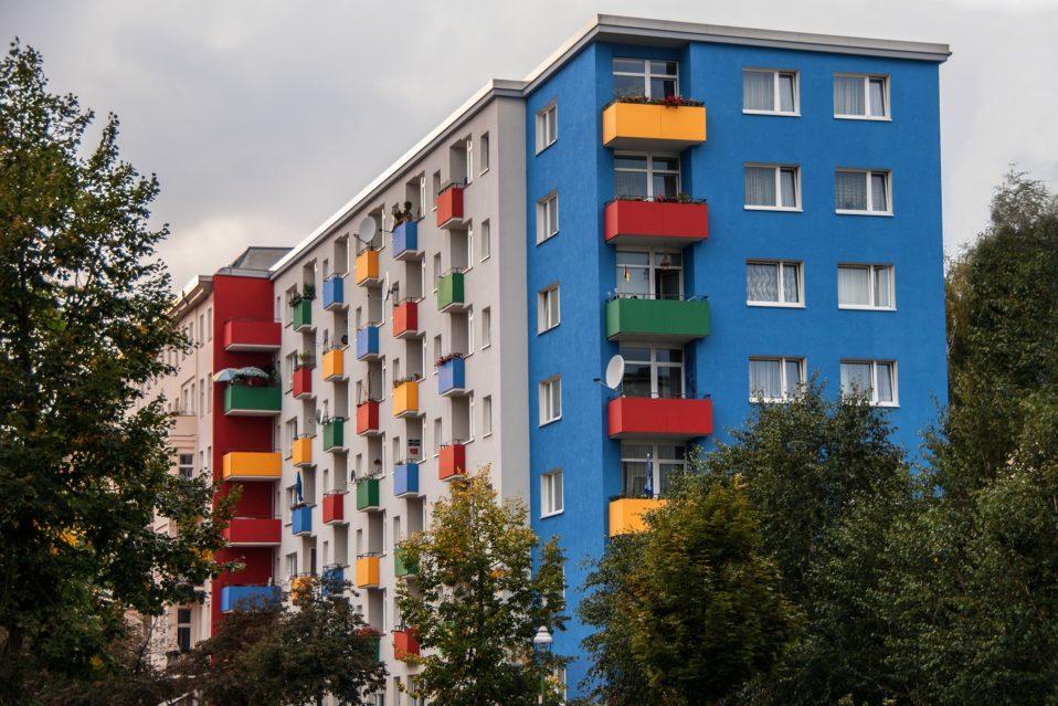 Ioannis Moraitis - Eigentum Berlin